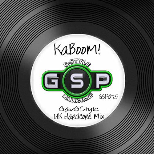 KaBooM! (UK Hardcore Mix)