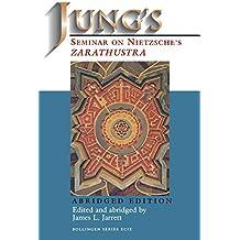 Jung's Seminar on Nietzsche's Zarathustra: (Abridged Edition)