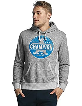Champion Athletics Hombres Ropa Superior/Sudadera New York