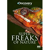 Super Freaks of Nature