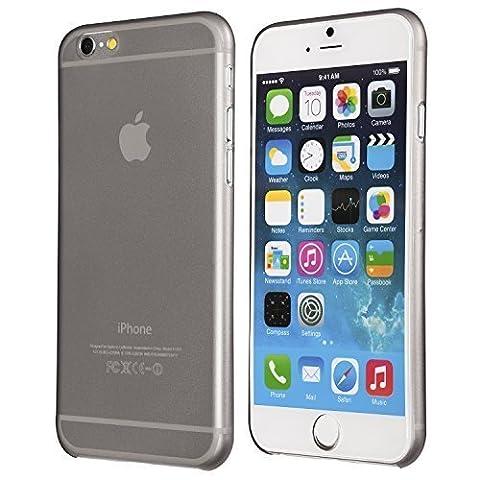 totallee Ultra Fine lumière minimale–Coque ultra-fine pour Apple iPhone 6(11,9cm Version)