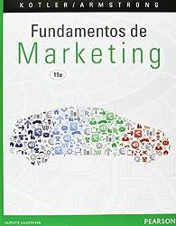 Fundamentos De Marketing - 11ª Edición