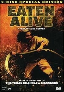 Eaten Alive [DVD] [Region 1] [US Import] [NTSC]