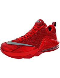 timeless design aa6fb e2146 NIKE Lebron XII. Low Lmtd Herren Basketball Turnschuhe 812560 Sneakers  Schuhe