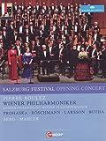 Festival De Ssalzbourg 2011 : Concert D'Ouverture, Lulu, Der Wein [Import italien]