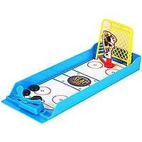Newin Star Hockey de Mesa,Juego de Mesa,Mini Fútbol,Juquete de Dedos para niños