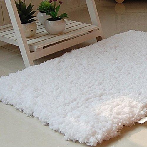 White Bath Mat Amazon Co Uk