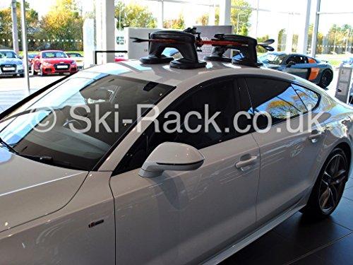 carluggagerack.co.uk Audi A5Ski & Snowboard Rack (Auto-ski-snowboard-rack)