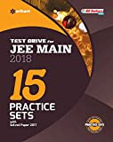 15 Practice Sets for JEE Main 2018