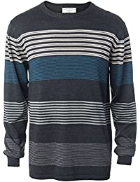 Rip Curl Captain Sweater, Man Color: Dusty Olive