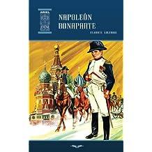 Napoleón Bonaparte: Volume 35 (Ariel Juvenil Ilustrada)