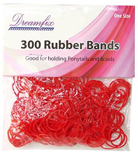 Dream Fix Bracelet en Caoutchouc 300 RED
