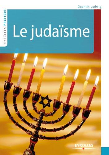 Le judaïsme par Quentin Ludwig