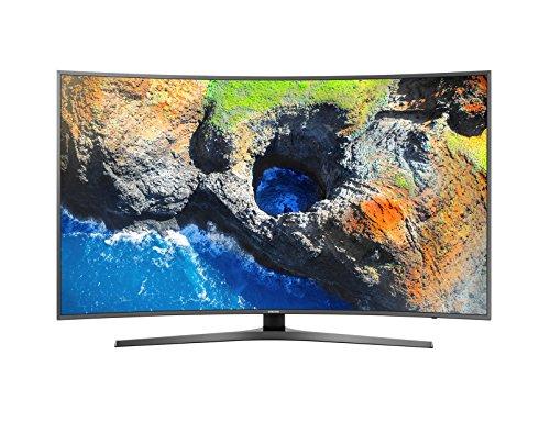 "las 5 Mejores Smart TVs 55"""