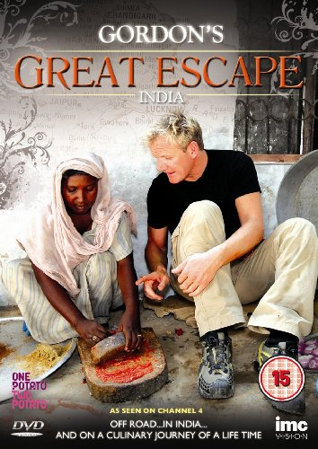 gordon-ramsays-great-escape-as-seen-on-channel-4-dvd-edizione-regno-unito