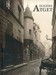 Eugène Atget: Paris 1898-1924 by Frits Gierstberg (2011-12-16)