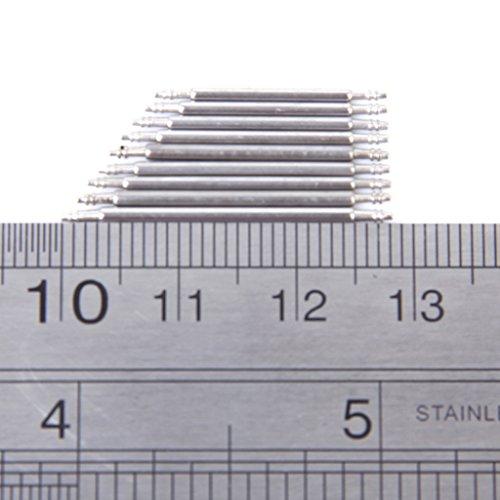 Zeichenfolge Aktion Linealwerkzeug 13007016–Instrumente für Uhr - 6