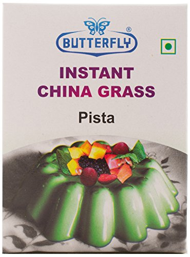 Instant Butterfly China Grass, Pista, 50g