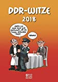 DDR-Witze-Kalender 2018 -