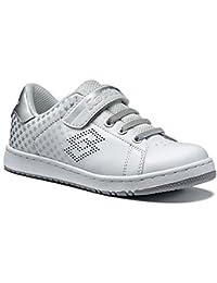 Lotto - Zapatillas de tenis de Material Sintético para niño