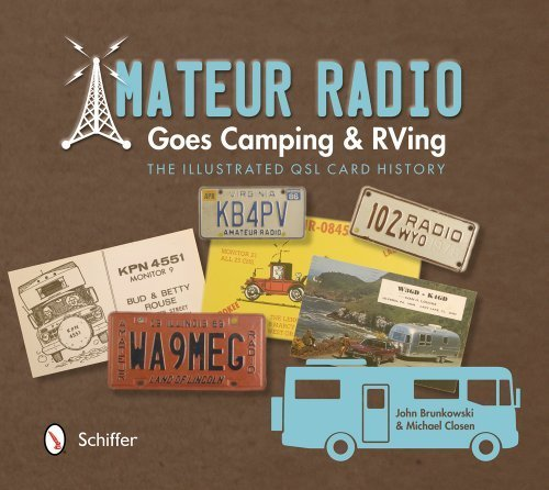 Amateur Radio Goes Camping & Rving: ...