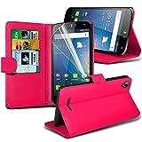 Acer Liquid z630 / Acer Liquid Z630S case ( Hot Pink )
