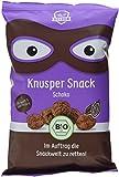 Helden Knusper Snack Schoko, 11er Pack (11 x 45 g)