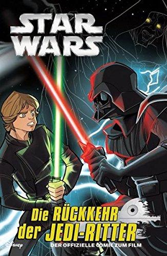 Junior-ritter (Star Wars Episode VI - Die Rückkehr der Jedi-Ritter: Die Junior Graphic Novel)