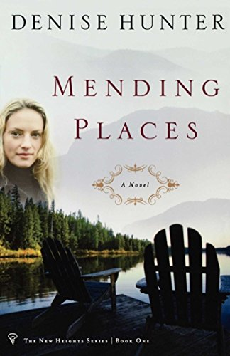 Mending Places (English Edition) (Blue Mountain Lodge)