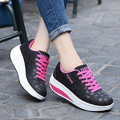 Zapatillas Fashion Mujer