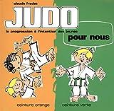 judo pour nous ceinture orange ceinture verte
