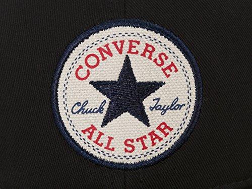 Converse Classic Twill Cap - Black