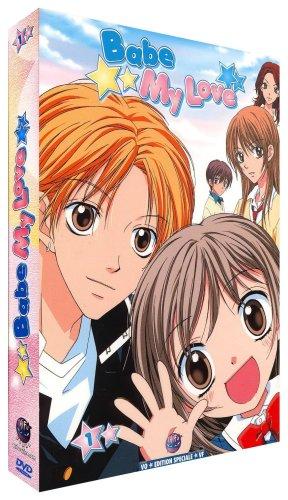 Babe my love, année 1 - Edition Spéciale 3 DVD