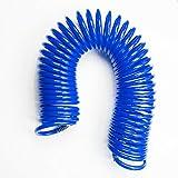Spiral-Druckluftschlauch 15