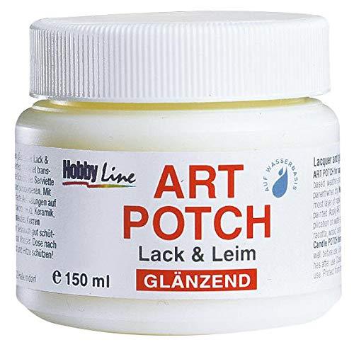 Kreul Serviettenlack Art-Potch, 150 ml, gllänzend