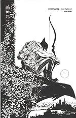 Batman, Tome 3 - L'an zéro de Greg Capullo
