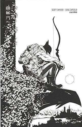 Batman, Tome 3