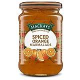 #3: Mackays Spiced Orange Marmalade, 340g