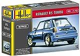 Glow2B Heller - 80150 - Maquete -Coche - Renault R5 Turbo - 1/43