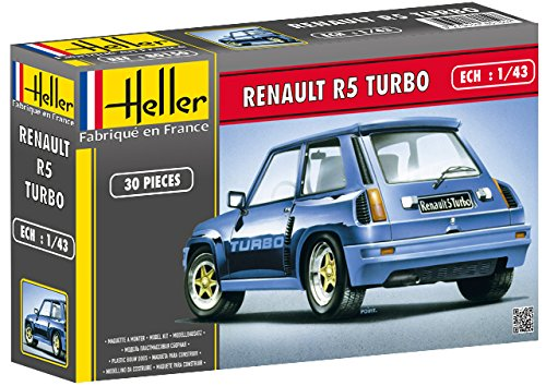 heller-80150-maquete-coche-renault-r5-turbo-1-43