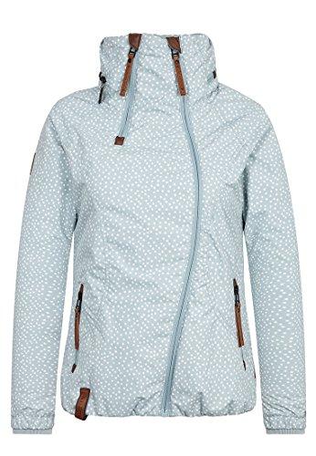 Naketano Female Jacket Ej Du Geile Schnalle Stars XXIX, XL