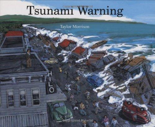 Tsunami Warning by Taylor Morrison (2007-04-30)