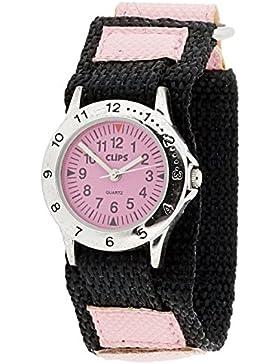 Clips Jungen-Armbanduhr 549-1801-66