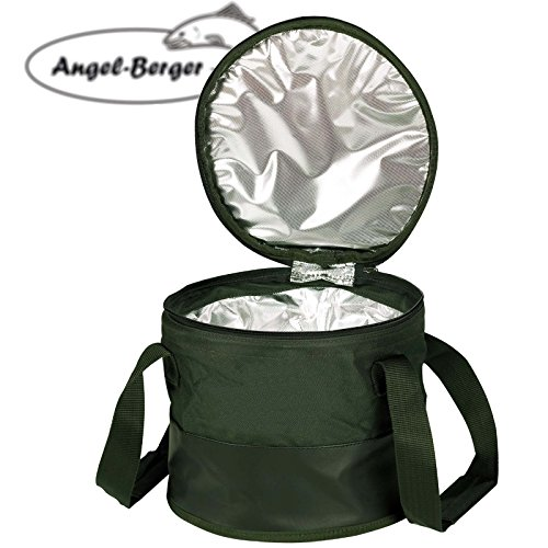 Angel Berger Ködertasche Bait Bag