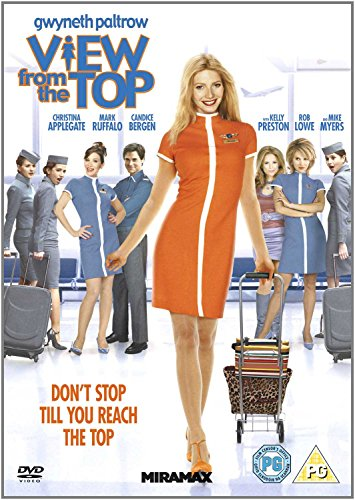 view-from-the-top-dvd