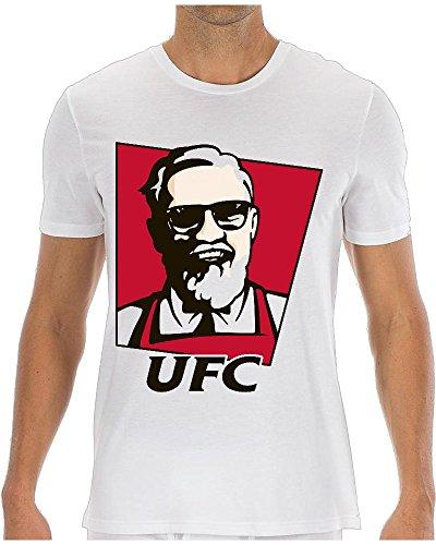 conor-mcgregor-ufc-kfc-parody-funny-mens-t-shirt-large