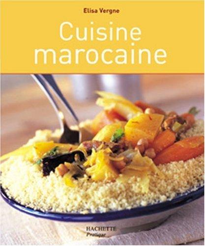 Cuisine marocaine par Elisa Vergne