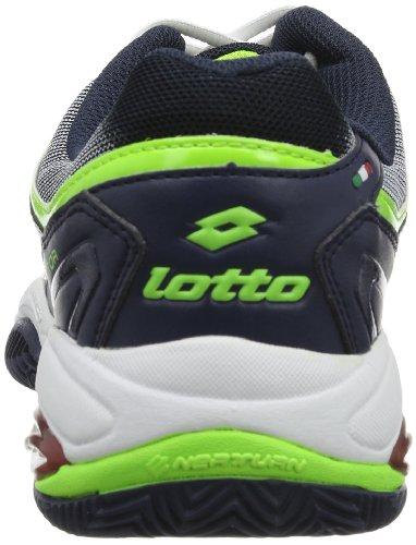 Lotto VECTOR VI R0098 Herren Tennisschuhe Blau (AVIATOR/WHT)