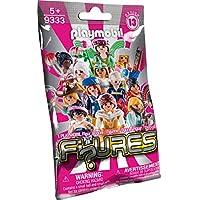Playmobil Figuras - Niña serie 13, multicolor (9333)