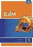 Elemente der Mathematik SI - Ausgabe 2012 für Nordrhein-Westfalen: Arbeitsheft 5